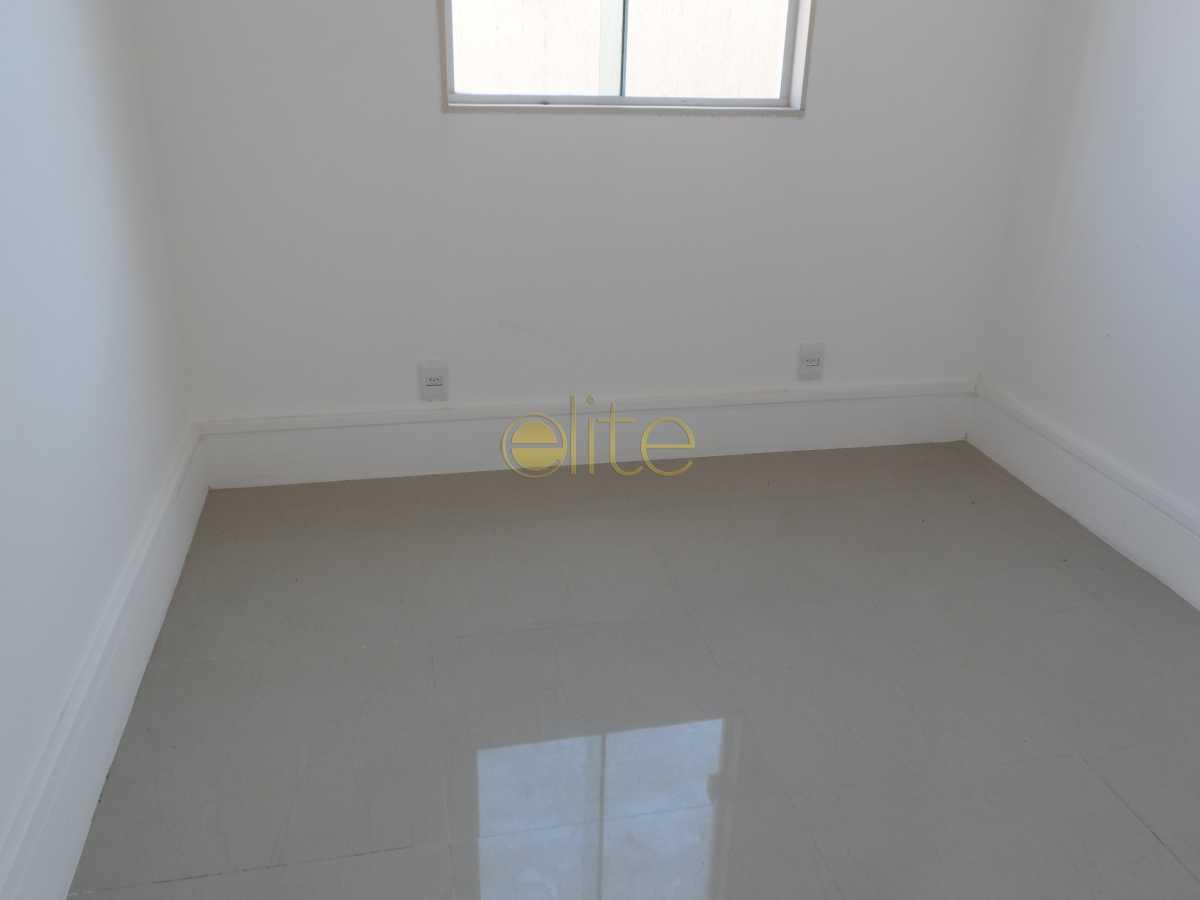 043 - Casa À Venda no Condomínio Interlagos Quality - Barra da Tijuca - Rio de Janeiro - RJ - EBCN40033 - 11