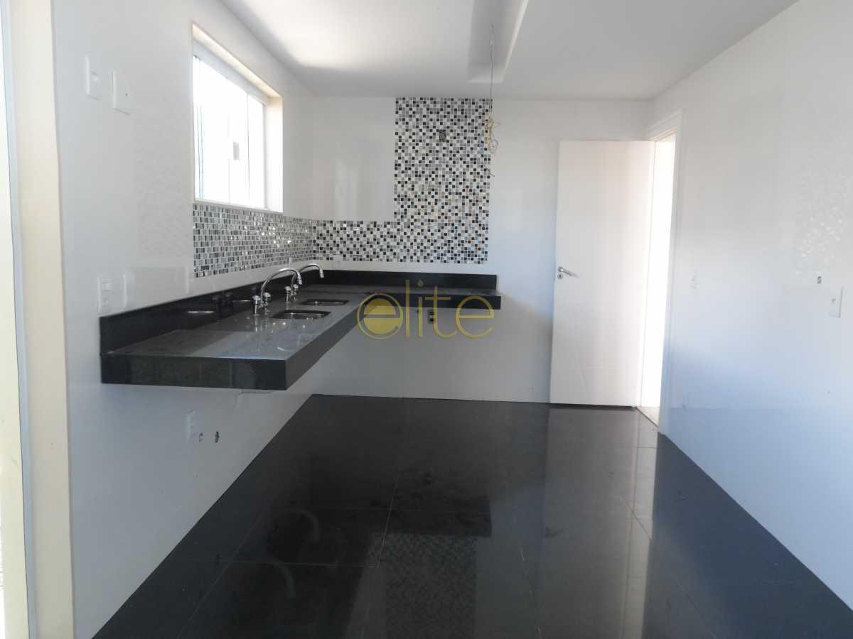 045 - Casa À Venda no Condomínio Interlagos Quality - Barra da Tijuca - Rio de Janeiro - RJ - EBCN40033 - 13