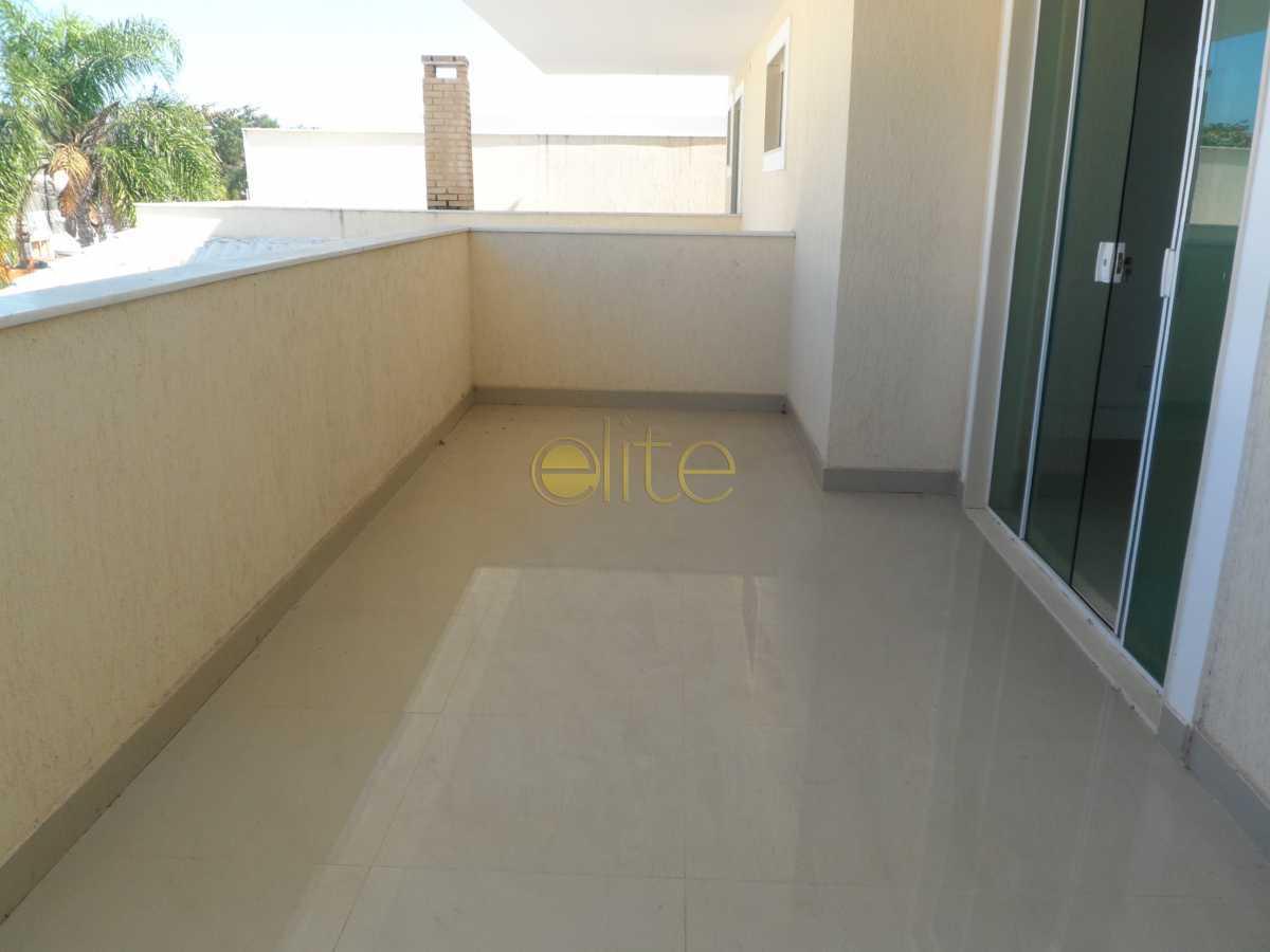 048 - Casa À Venda no Condomínio Interlagos Quality - Barra da Tijuca - Rio de Janeiro - RJ - EBCN40033 - 16