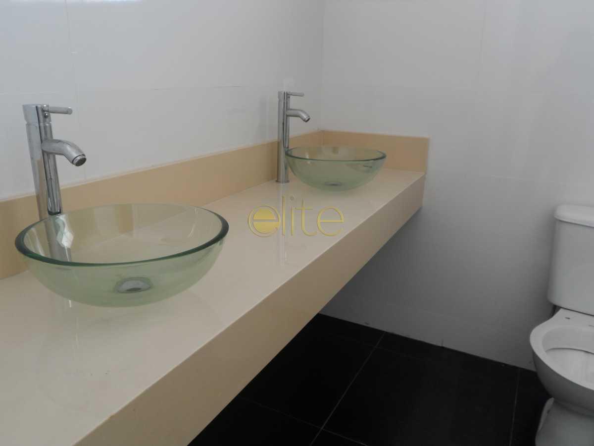 049 - Casa À Venda no Condomínio Interlagos Quality - Barra da Tijuca - Rio de Janeiro - RJ - EBCN40033 - 17
