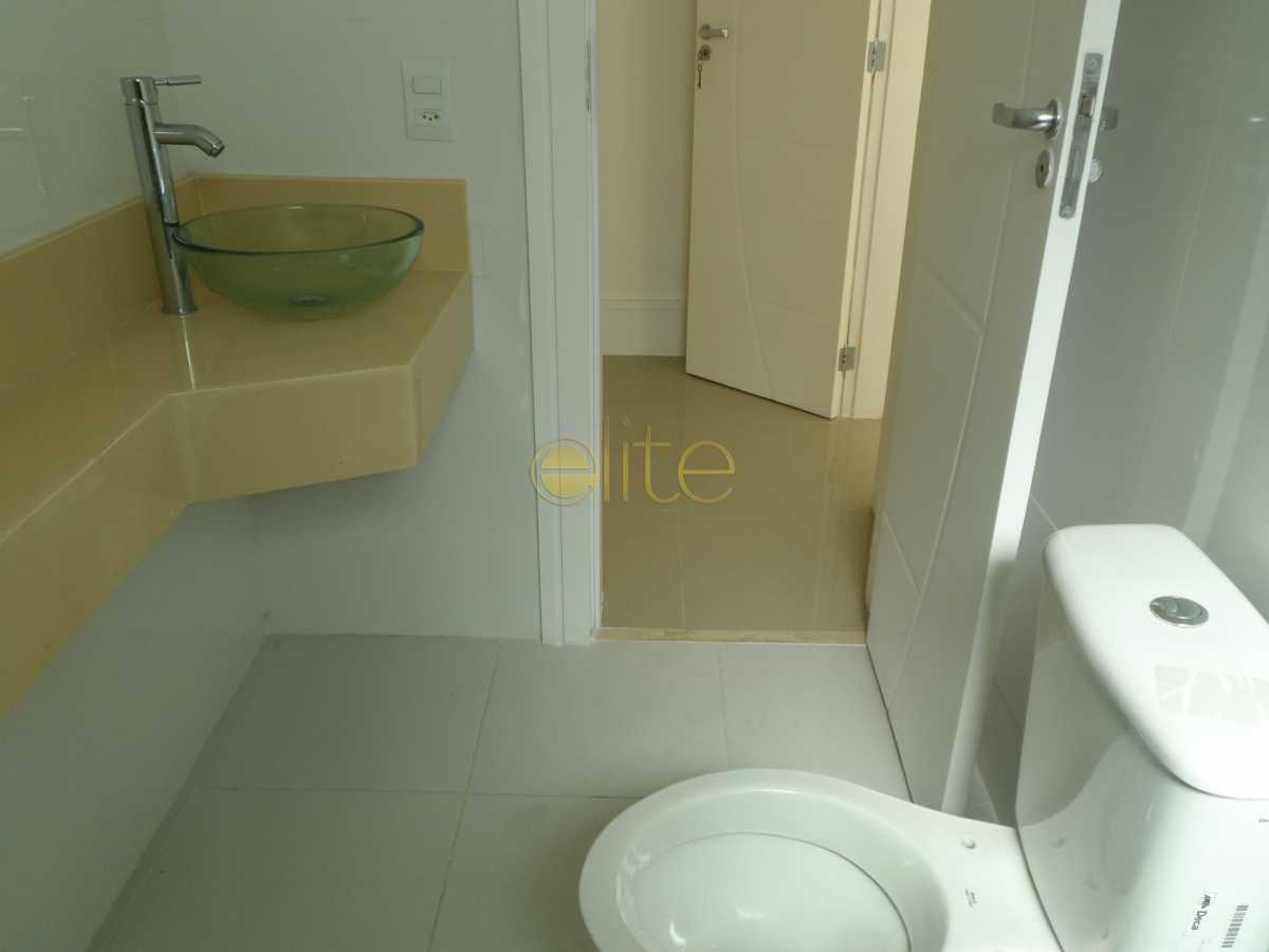 053 - Casa À Venda no Condomínio Interlagos Quality - Barra da Tijuca - Rio de Janeiro - RJ - EBCN40033 - 21