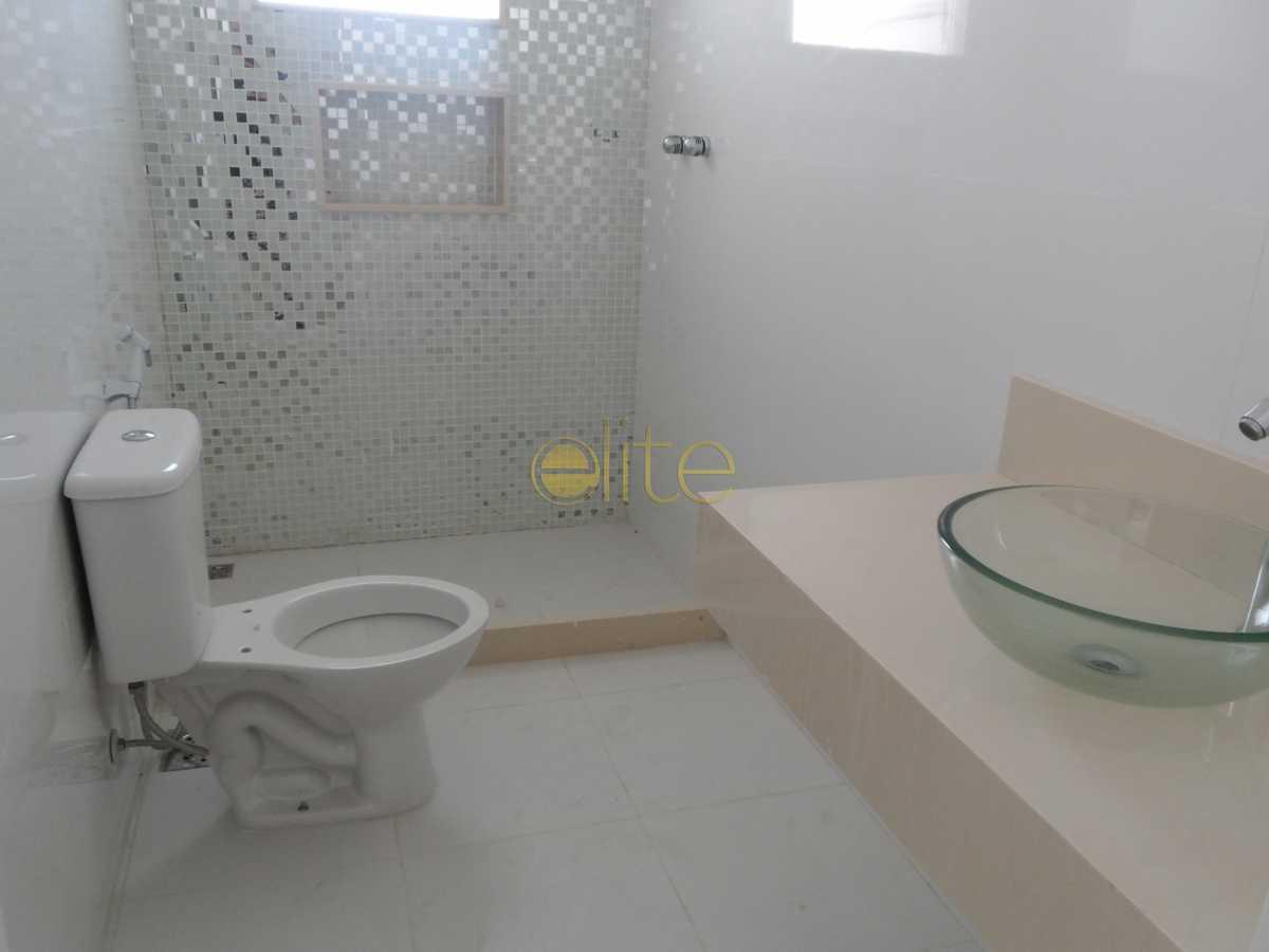 055 - Casa À Venda no Condomínio Interlagos Quality - Barra da Tijuca - Rio de Janeiro - RJ - EBCN40033 - 23