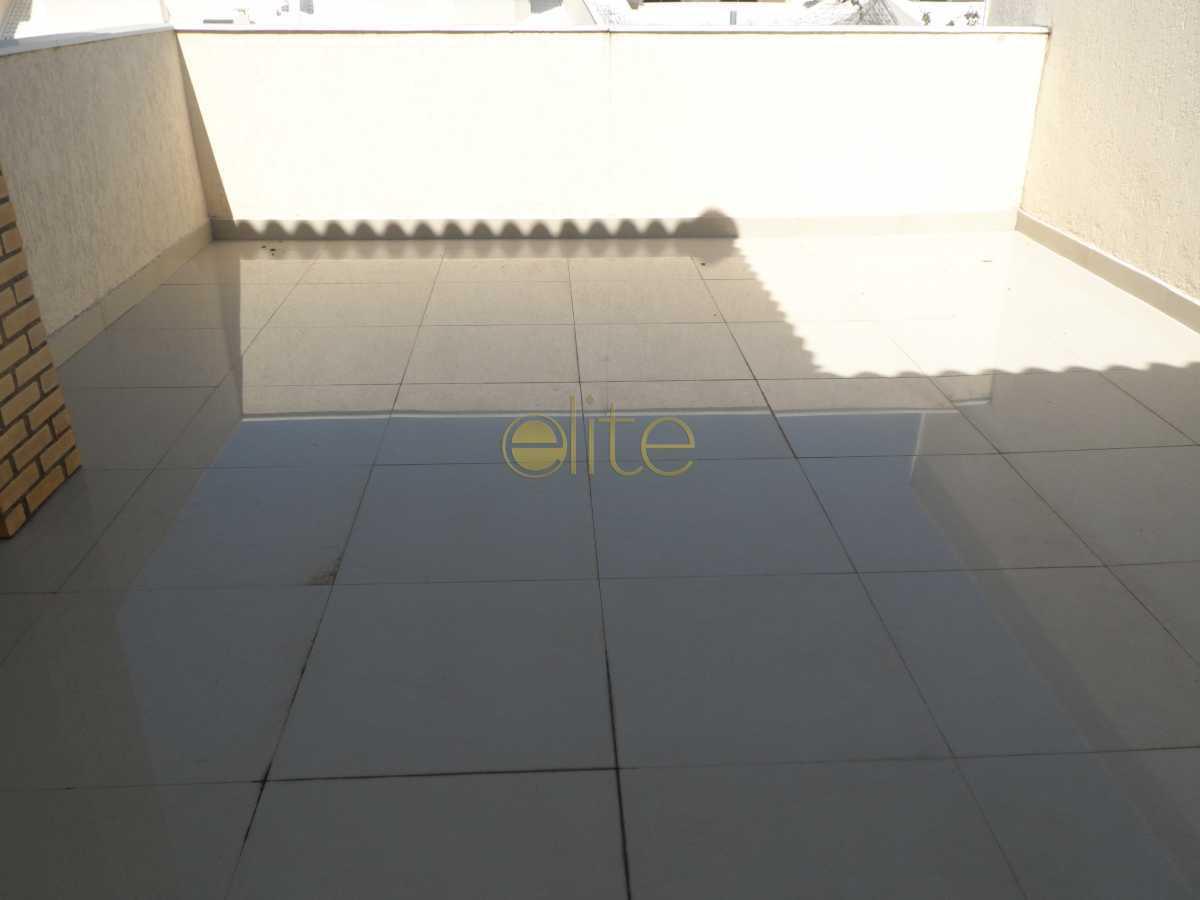 056 - Casa À Venda no Condomínio Interlagos Quality - Barra da Tijuca - Rio de Janeiro - RJ - EBCN40033 - 24