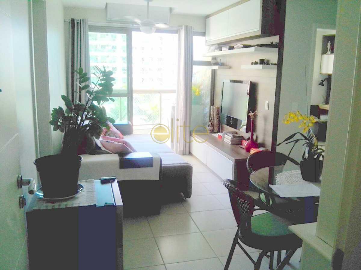 4b56f5ed-86eb-438e-bca5-0bdb8b - Apartamento À Venda no Condomínio Residencial Life - Recreio dos Bandeirantes - Rio de Janeiro - RJ - EBAP20026 - 1