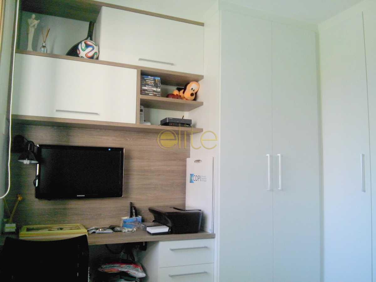 5ae52c02-429f-4b0f-a4a5-53d5b9 - Apartamento À Venda no Condomínio Residencial Life - Recreio dos Bandeirantes - Rio de Janeiro - RJ - EBAP20026 - 3