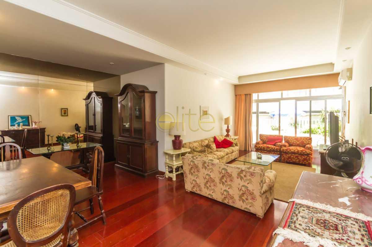 APARTAMENTO A VENDA IPANEMA VI - Apartamento À Venda - Ipanema - Rio de Janeiro - RJ - EBAP30032 - 1