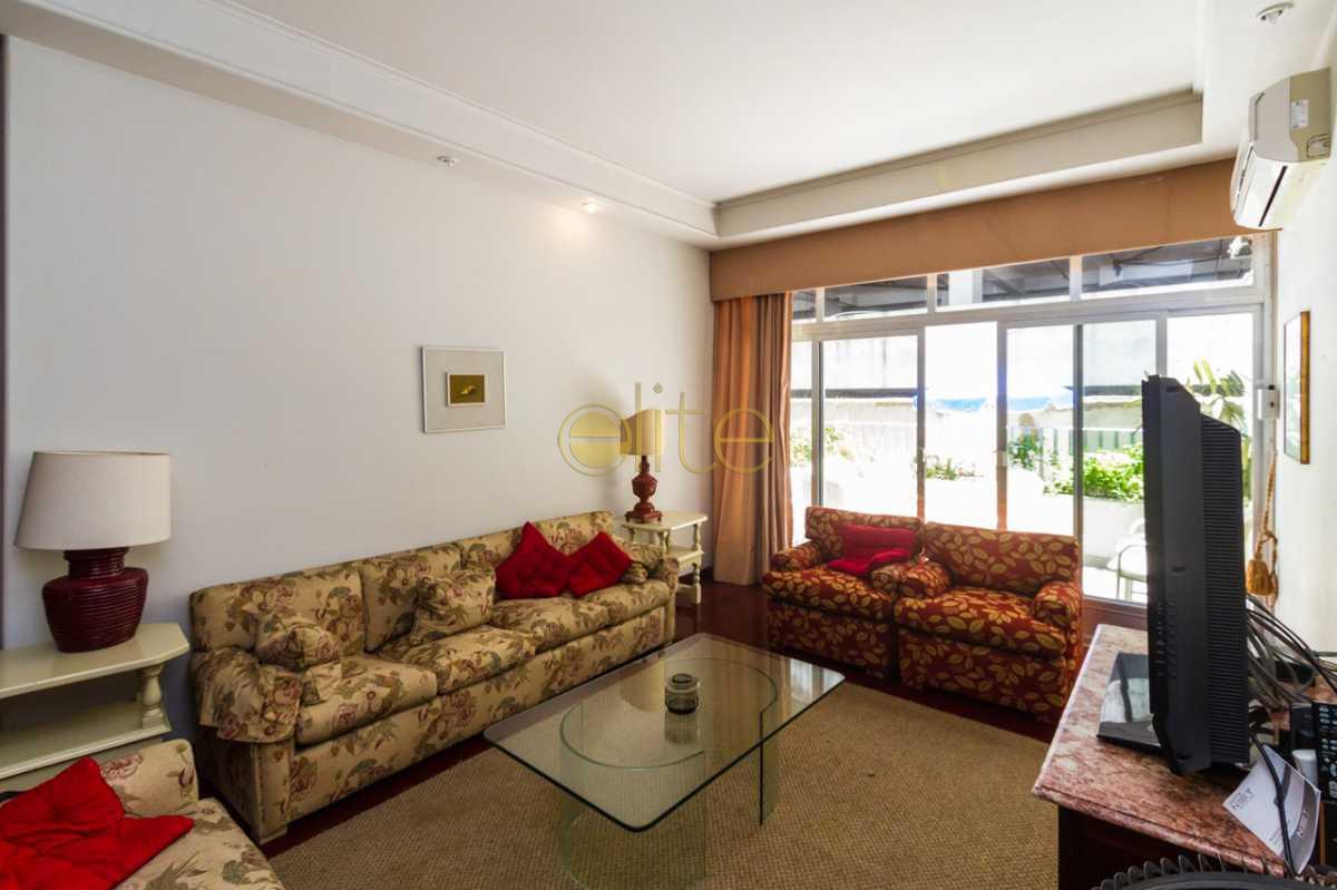 APARTAMENTO A VENDA IPANEMA VI - Apartamento À Venda - Ipanema - Rio de Janeiro - RJ - EBAP30032 - 4