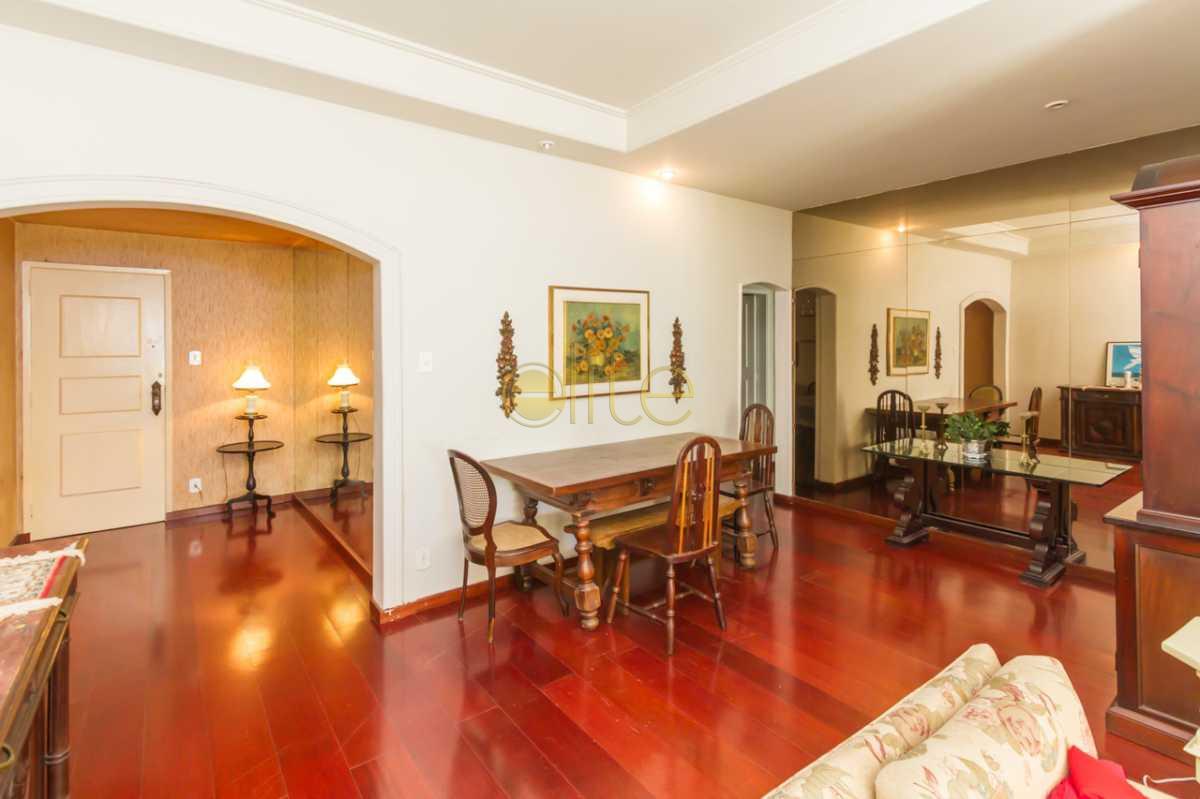 APARTAMENTO A VENDA IPANEMA VI - Apartamento À Venda - Ipanema - Rio de Janeiro - RJ - EBAP30032 - 7