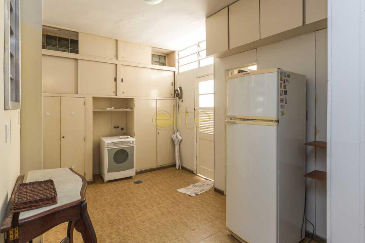 APARTAMENTO A VENDA IPANEMA VI - Apartamento À Venda - Ipanema - Rio de Janeiro - RJ - EBAP30032 - 13