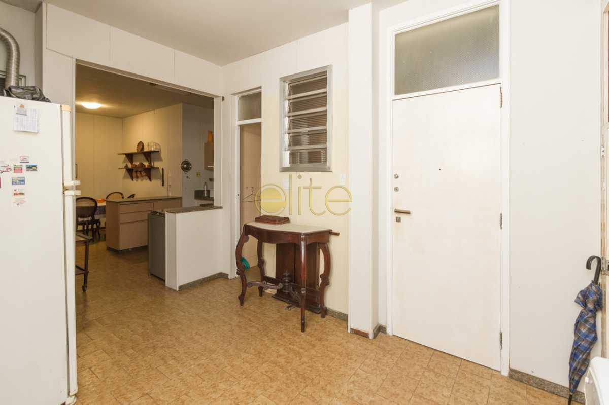 APARTAMENTO A VENDA IPANEMA VI - Apartamento À Venda - Ipanema - Rio de Janeiro - RJ - EBAP30032 - 15