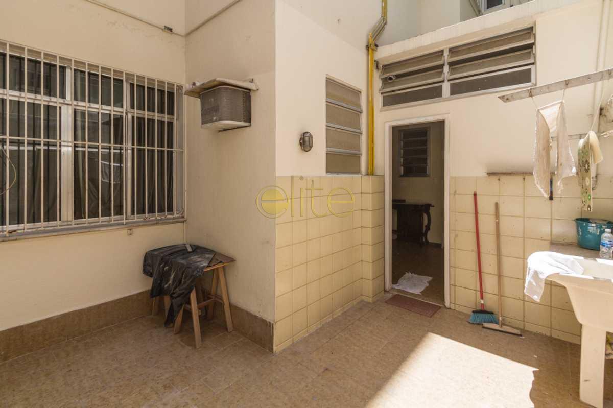APARTAMENTO A VENDA IPANEMA VI - Apartamento À Venda - Ipanema - Rio de Janeiro - RJ - EBAP30032 - 18