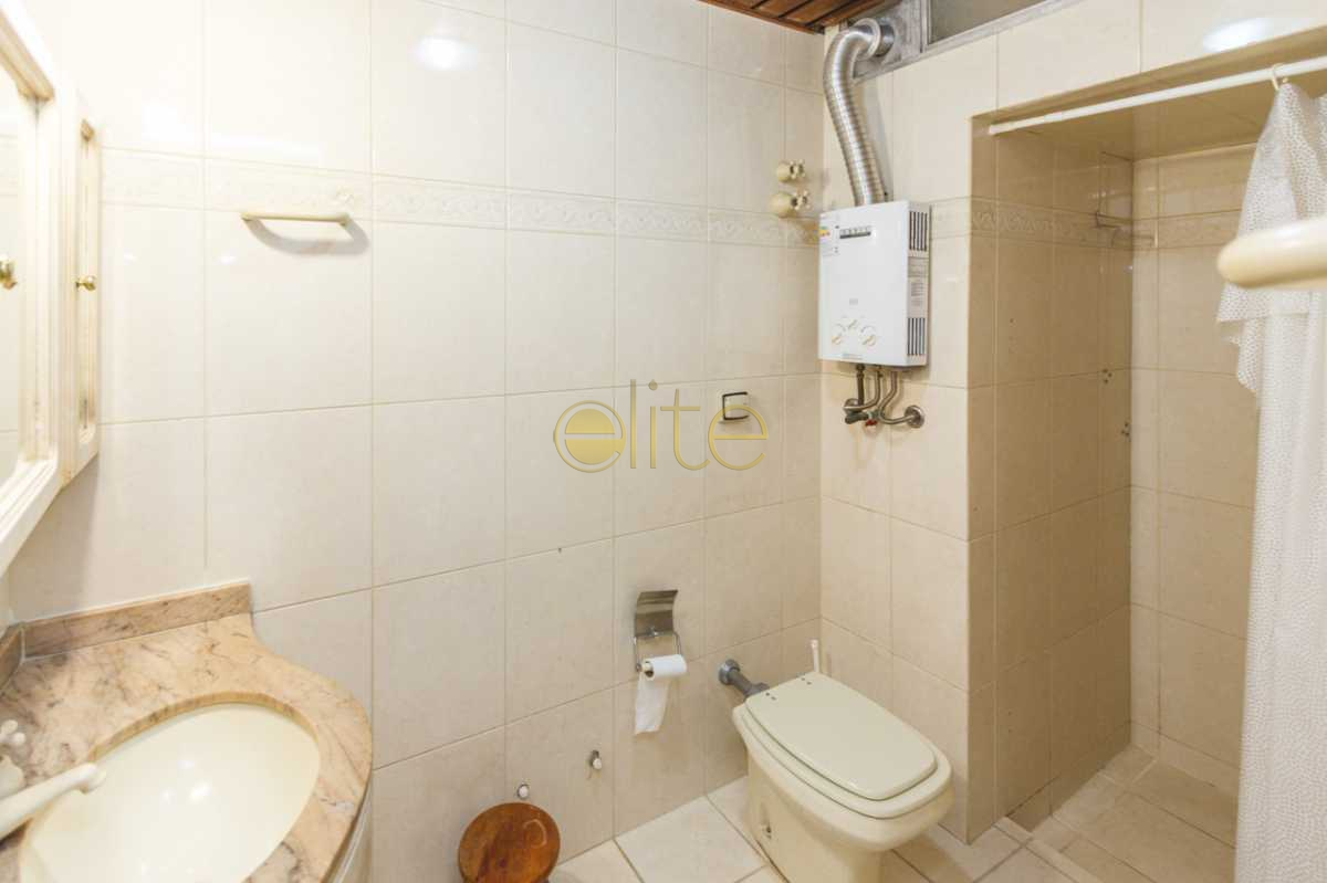 APARTAMENTO A VENDA IPANEMA VI - Apartamento À Venda - Ipanema - Rio de Janeiro - RJ - EBAP30032 - 23