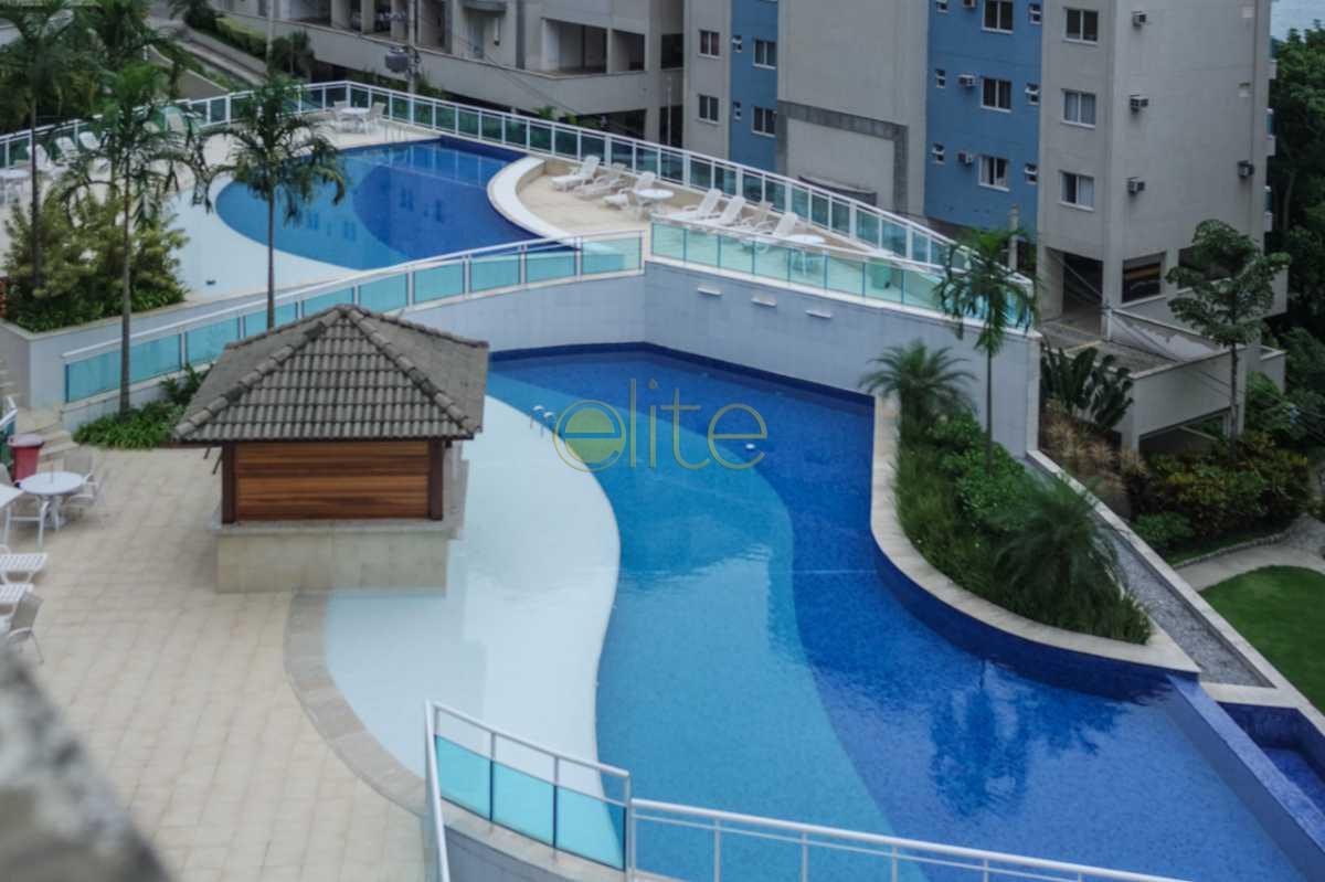 2 - Cobertura À Venda no Condomínio Porto Real Resort - Mangaratiba - Rio de Janeiro - RJ - EBCO30007 - 3