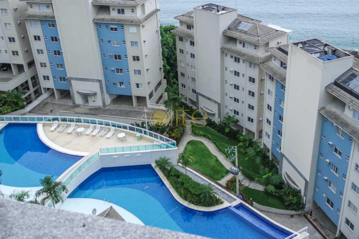 3 - Cobertura À Venda no Condomínio Porto Real Resort - Mangaratiba - Rio de Janeiro - RJ - EBCO30007 - 4