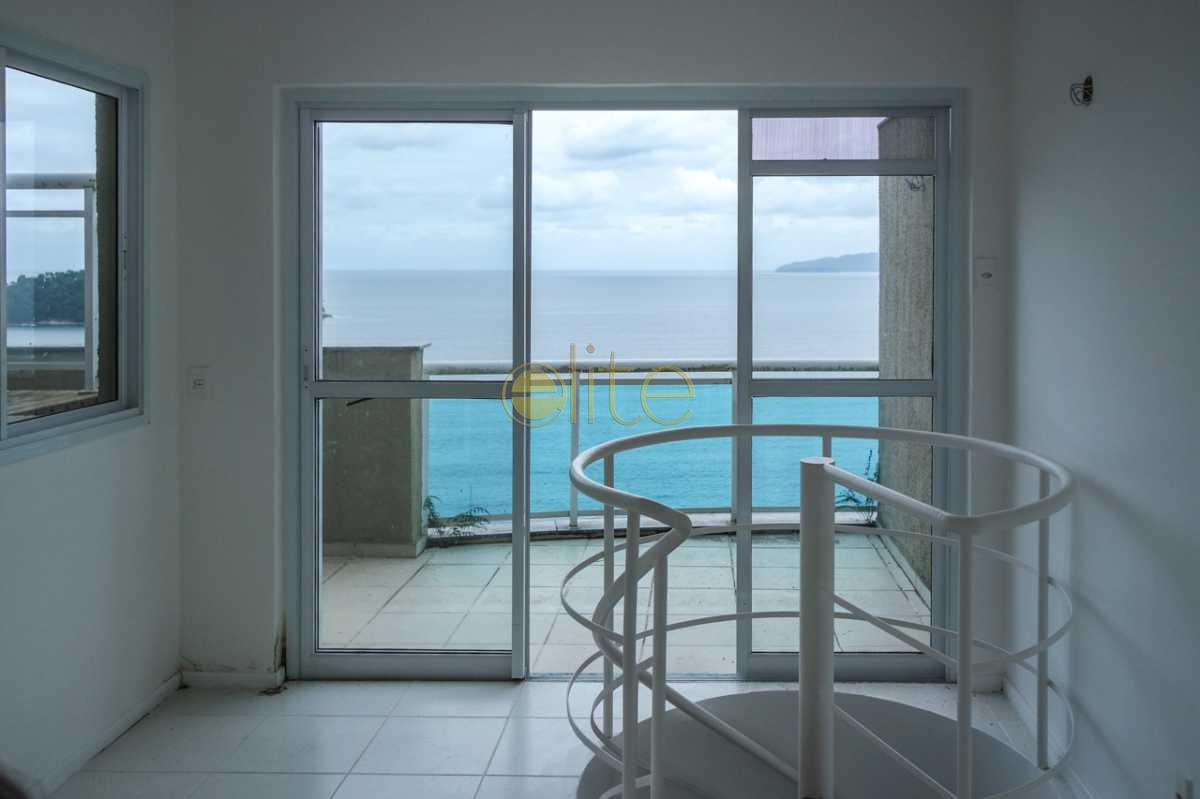 9 - Cobertura À Venda no Condomínio Porto Real Resort - Mangaratiba - Rio de Janeiro - RJ - EBCO30007 - 13