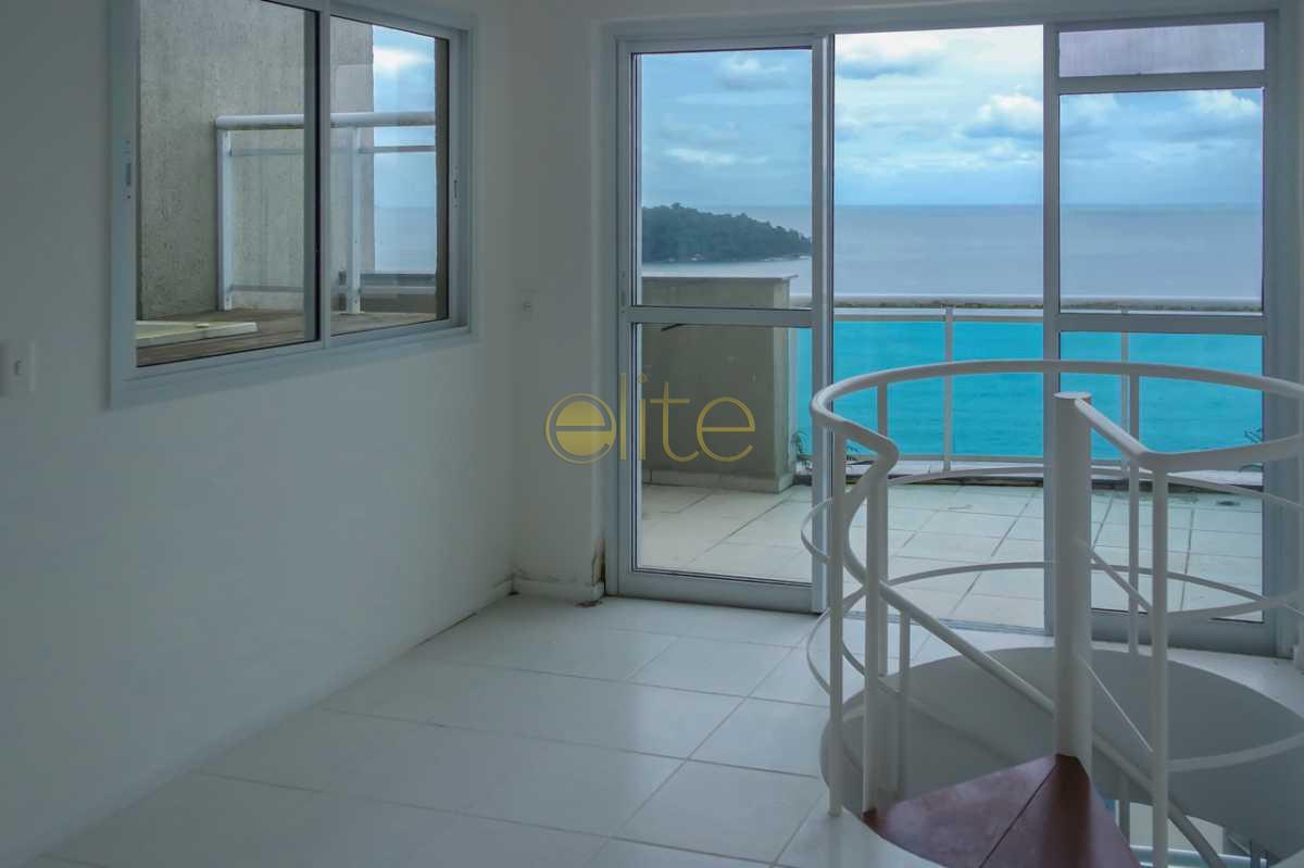 12 - Cobertura À Venda no Condomínio Porto Real Resort - Mangaratiba - Rio de Janeiro - RJ - EBCO30007 - 16