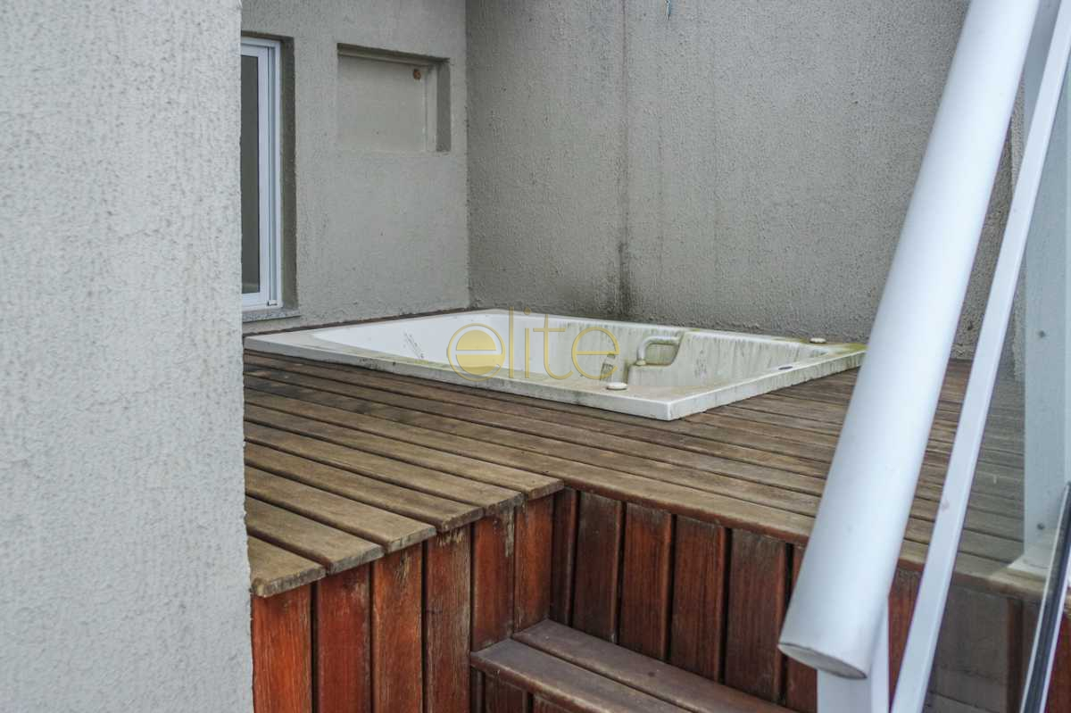 13 - Cobertura À Venda no Condomínio Porto Real Resort - Mangaratiba - Rio de Janeiro - RJ - EBCO30007 - 17