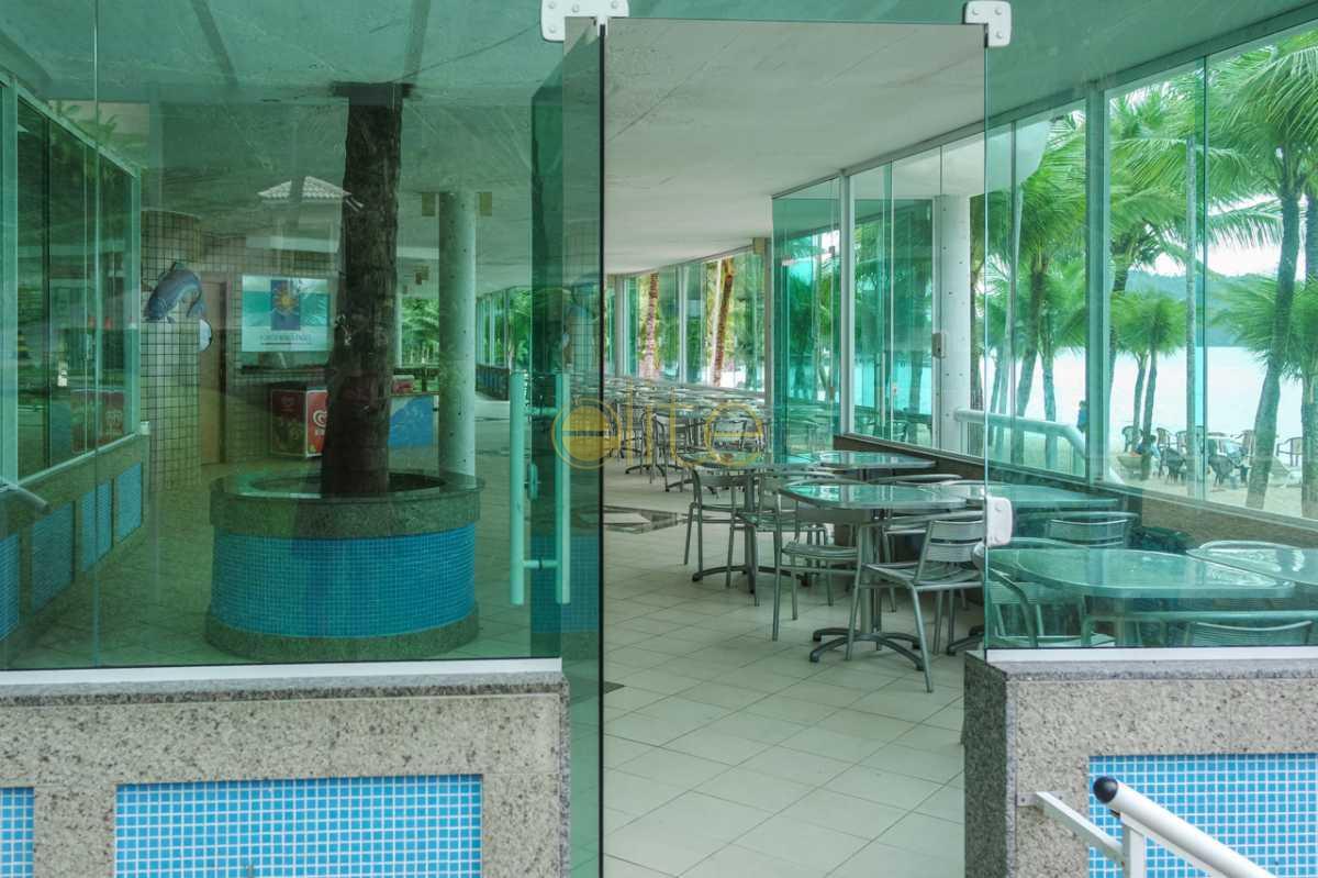 18 - Cobertura À Venda no Condomínio Porto Real Resort - Mangaratiba - Rio de Janeiro - RJ - EBCO30007 - 22