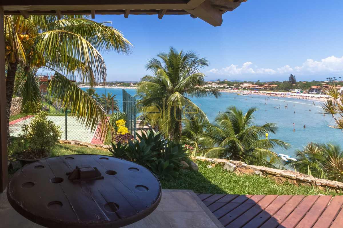CASA A VENDA BUZIOS PRAIA DE G - Casa em Condomínio Praia da Ferradurinha, Praia da Ferradurinha, Armação dos Búzios, RJ À Venda, 4 Quartos, 359m² - EBCN40044 - 6