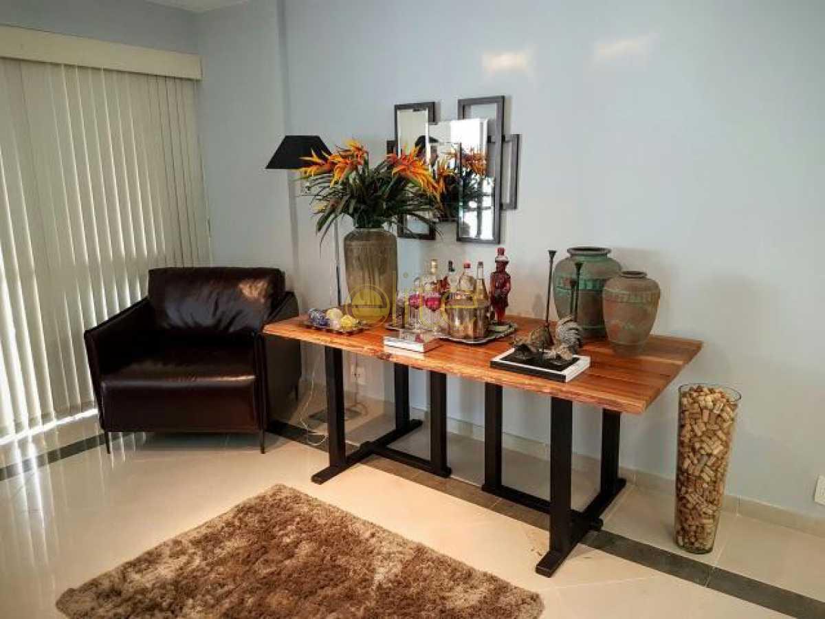 353630106870910 - Apartamento À Venda no Condomínio Portal do Park - Barra da Tijuca - Rio de Janeiro - RJ - EBAP30040 - 1