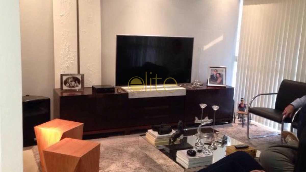 357630105627986 - Apartamento À Venda no Condomínio Portal do Park - Barra da Tijuca - Rio de Janeiro - RJ - EBAP30040 - 4