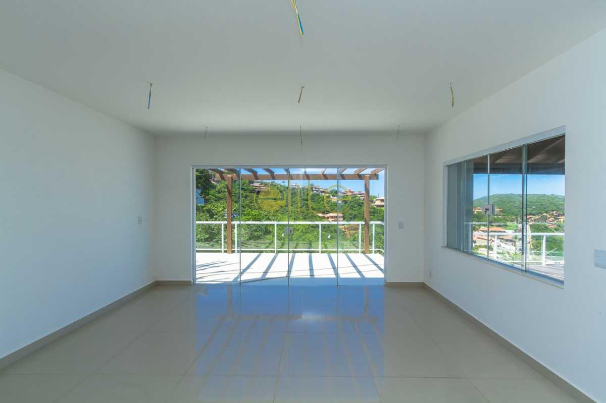 CASA A VENDA BUZIOS JOAO FERNA - Casa À Venda no Condomínio Cap Ferrat Buzios - Centro - Armação dos Búzios - RJ - EBCN50061 - 10