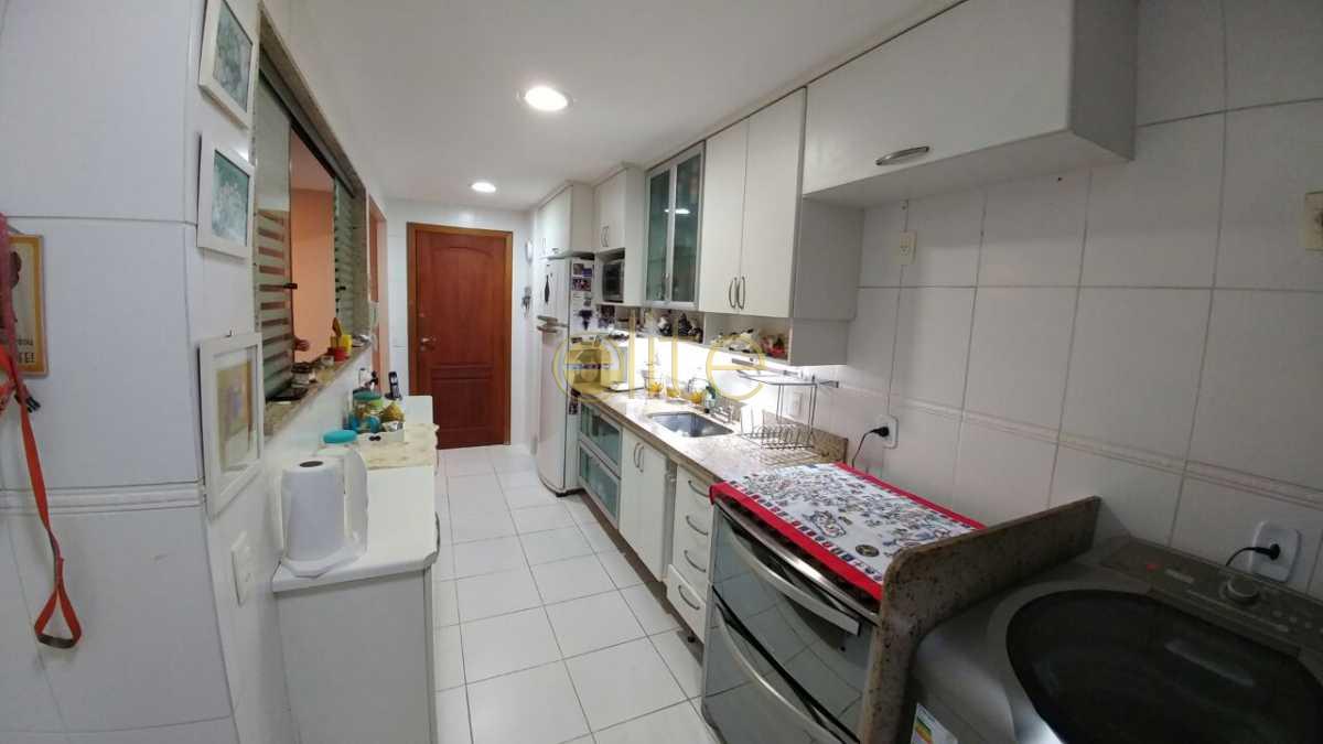 8a4344bf-d809-4734-a285-78a444 - Apartamento À Venda no Condomínio Peninsula - Life - Barra da Tijuca - Rio de Janeiro - RJ - EBAP30042 - 12