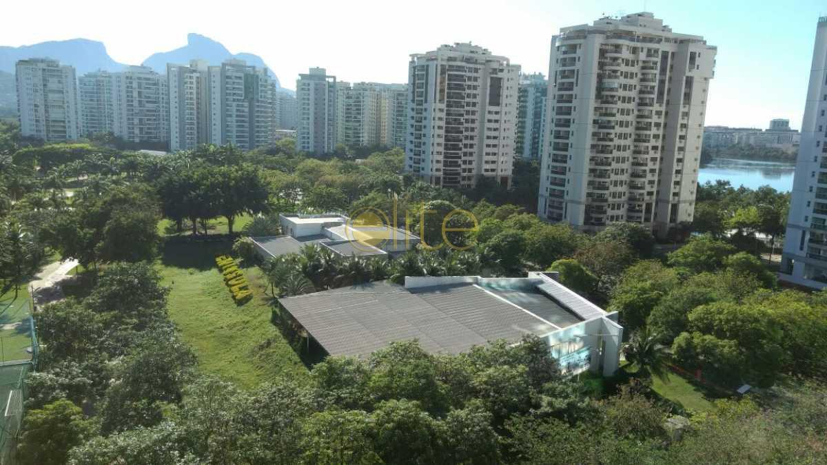 d26b22ea-0e76-495b-9104-855831 - Apartamento À Venda no Condomínio Peninsula - Life - Barra da Tijuca - Rio de Janeiro - RJ - EBAP30042 - 1