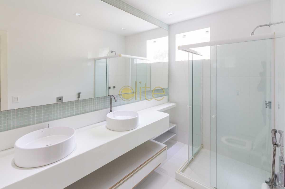 18 - Casa em Condomínio 4 Quartos Para Venda e Aluguel Barra da Tijuca, Barra da Tijuca,Rio de Janeiro - R$ 5.200.000 - EBCN40046 - 23
