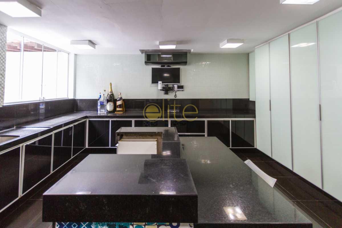 28 - Casa em Condomínio 4 Quartos Para Venda e Aluguel Barra da Tijuca, Barra da Tijuca,Rio de Janeiro - R$ 5.200.000 - EBCN40046 - 13