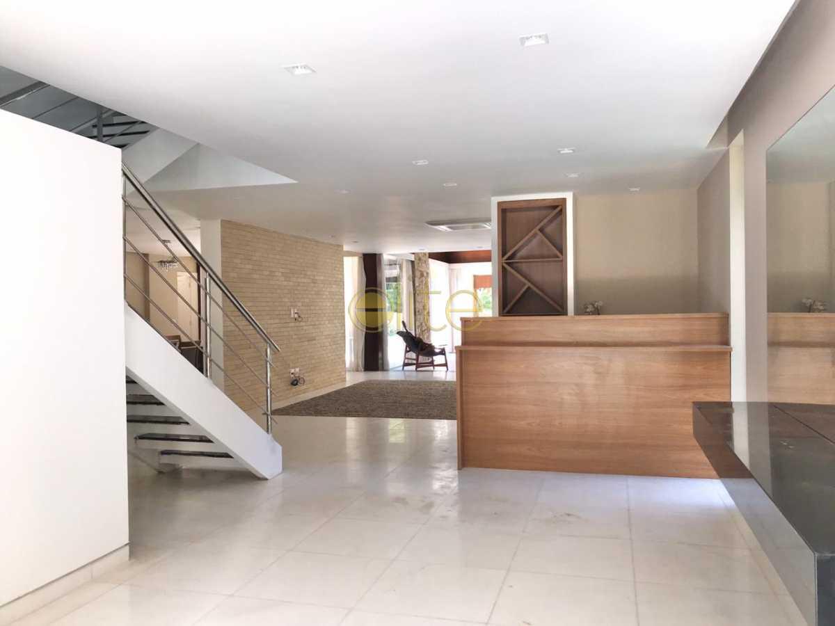 5. - Casa em Condomínio 4 Quartos Para Venda e Aluguel Barra da Tijuca, Barra da Tijuca,Rio de Janeiro - R$ 5.200.000 - EBCN40046 - 5