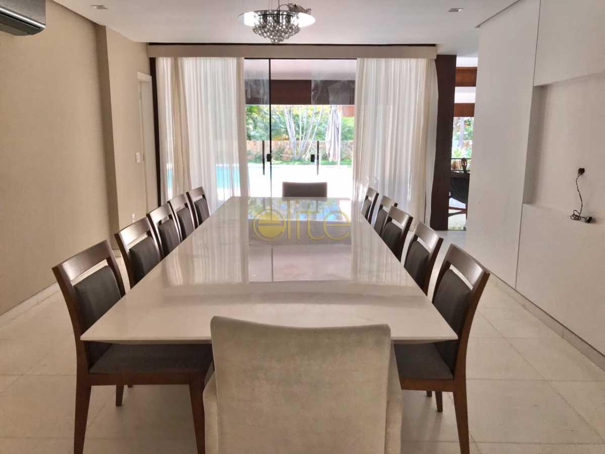 10. - Casa em Condomínio 4 Quartos Para Venda e Aluguel Barra da Tijuca, Barra da Tijuca,Rio de Janeiro - R$ 5.200.000 - EBCN40046 - 9