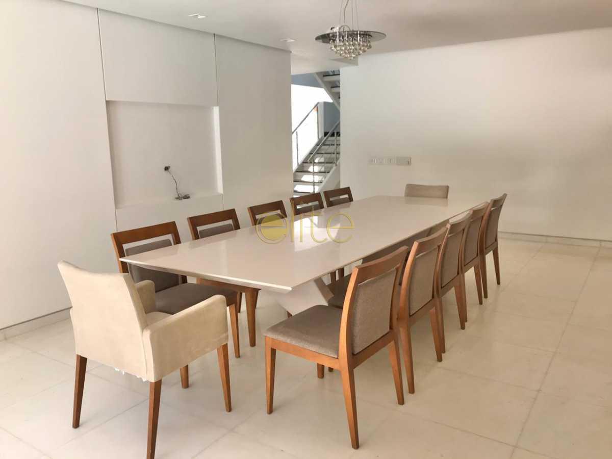 11. - Casa em Condomínio 4 Quartos Para Venda e Aluguel Barra da Tijuca, Barra da Tijuca,Rio de Janeiro - R$ 5.200.000 - EBCN40046 - 10