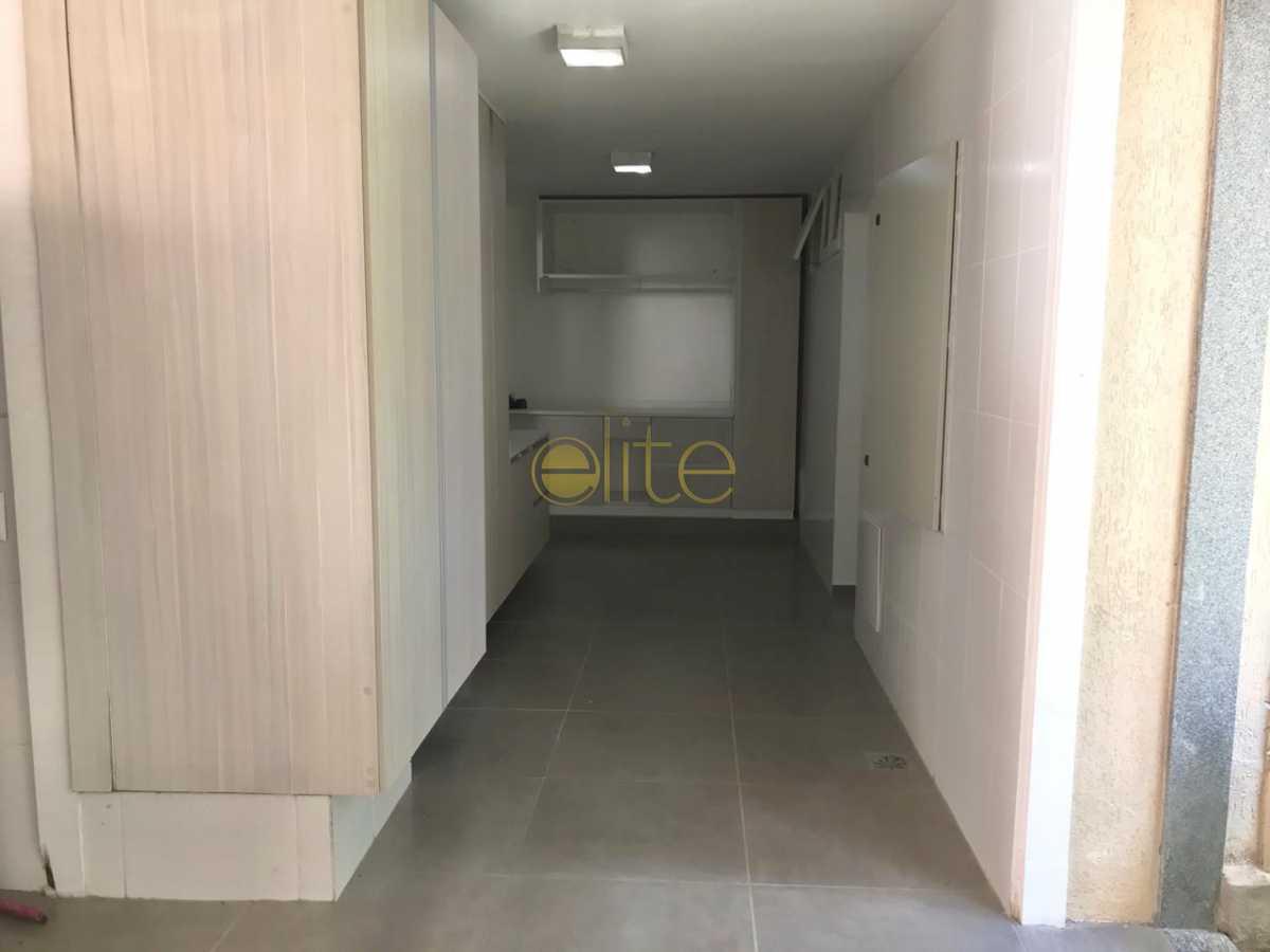 15. - Casa em Condomínio 4 Quartos Para Venda e Aluguel Barra da Tijuca, Barra da Tijuca,Rio de Janeiro - R$ 5.200.000 - EBCN40046 - 14