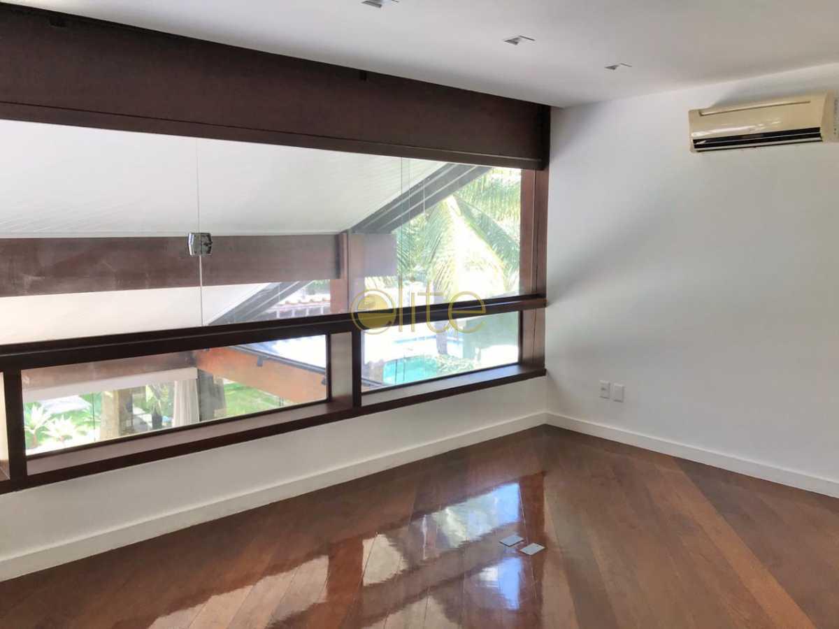17. - Casa em Condomínio 4 Quartos Para Venda e Aluguel Barra da Tijuca, Barra da Tijuca,Rio de Janeiro - R$ 5.200.000 - EBCN40046 - 17