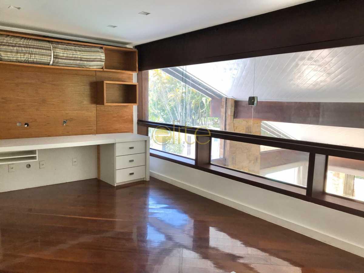 18. - Casa em Condomínio 4 Quartos Para Venda e Aluguel Barra da Tijuca, Barra da Tijuca,Rio de Janeiro - R$ 5.200.000 - EBCN40046 - 18