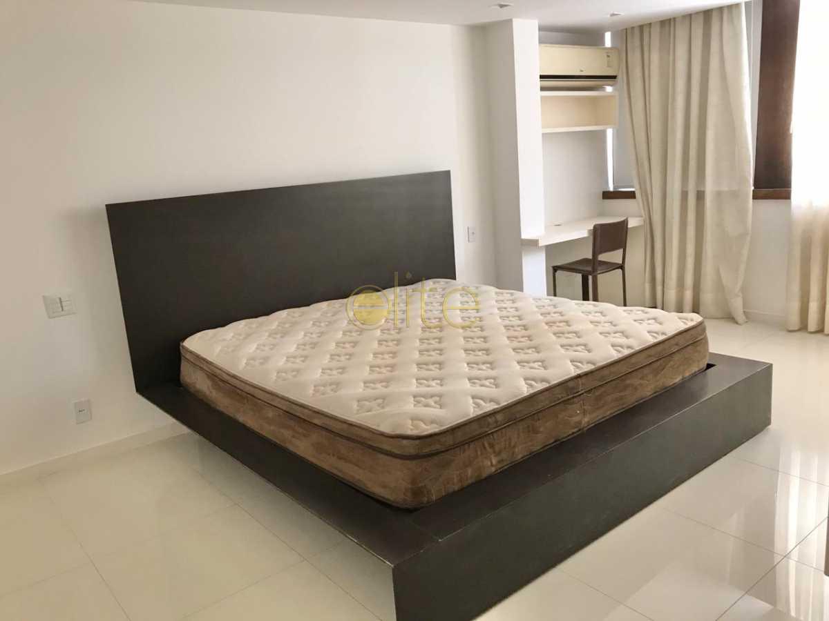 20. - Casa em Condomínio 4 Quartos Para Venda e Aluguel Barra da Tijuca, Barra da Tijuca,Rio de Janeiro - R$ 5.200.000 - EBCN40046 - 21