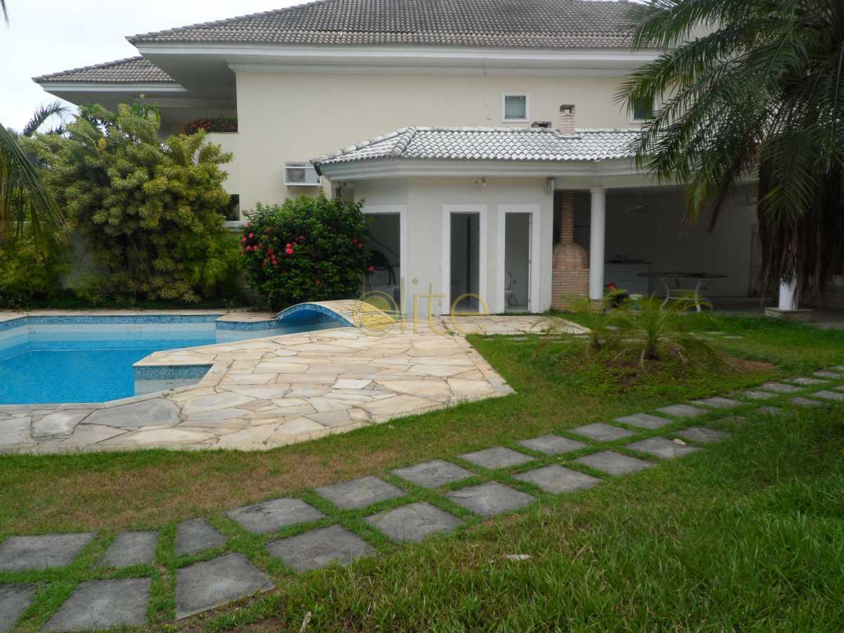 SAM_1508 - Casa em Condominio Condomínio Mansões, Rua Avenida das americas,Barra da Tijuca,Barra da Tijuca,Rio de Janeiro,RJ À Venda,5 Quartos,680m² - EBCN50062 - 3
