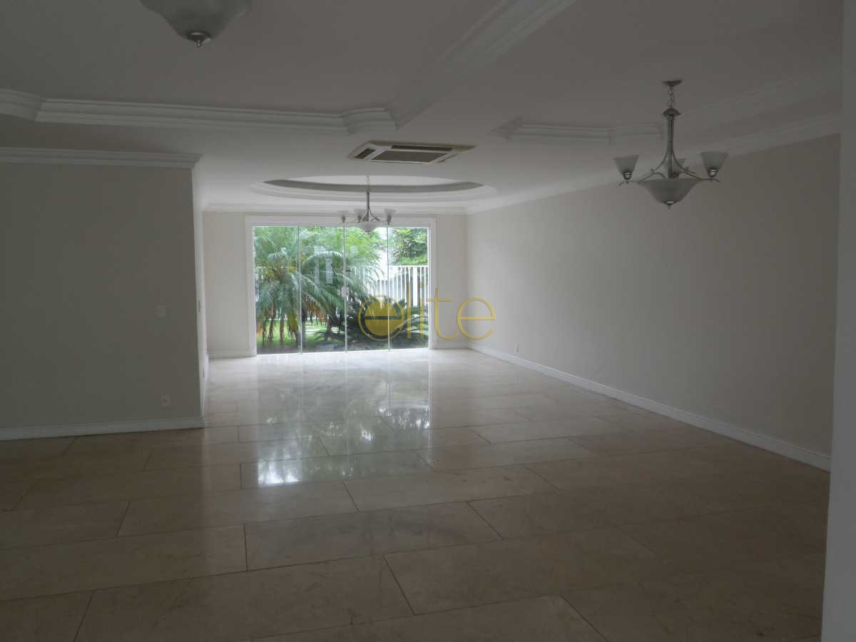 SAM_1511 - Casa À Venda no Condomínio Mansões - Barra da Tijuca - Rio de Janeiro - RJ - EBCN50062 - 7
