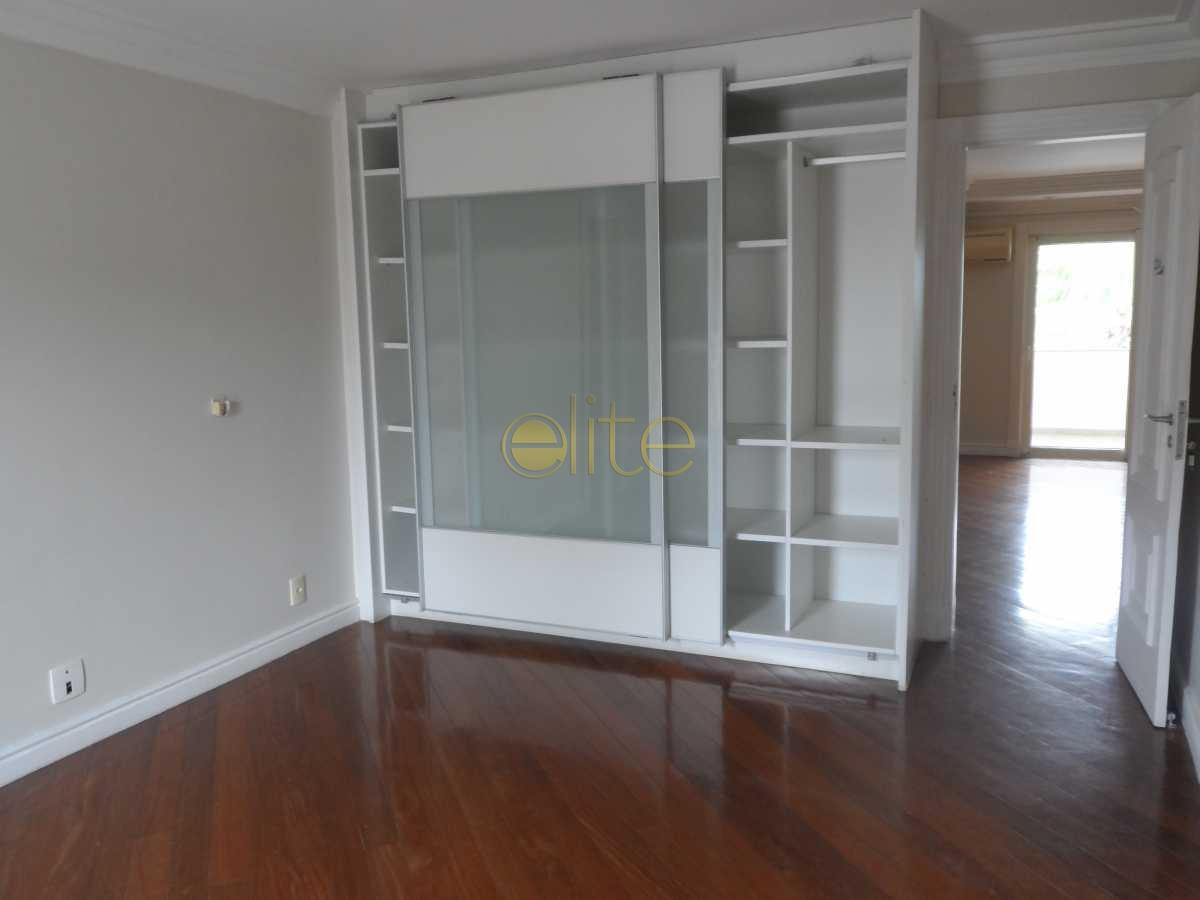 SAM_1528 - Casa À Venda no Condomínio Mansões - Barra da Tijuca - Rio de Janeiro - RJ - EBCN50062 - 22