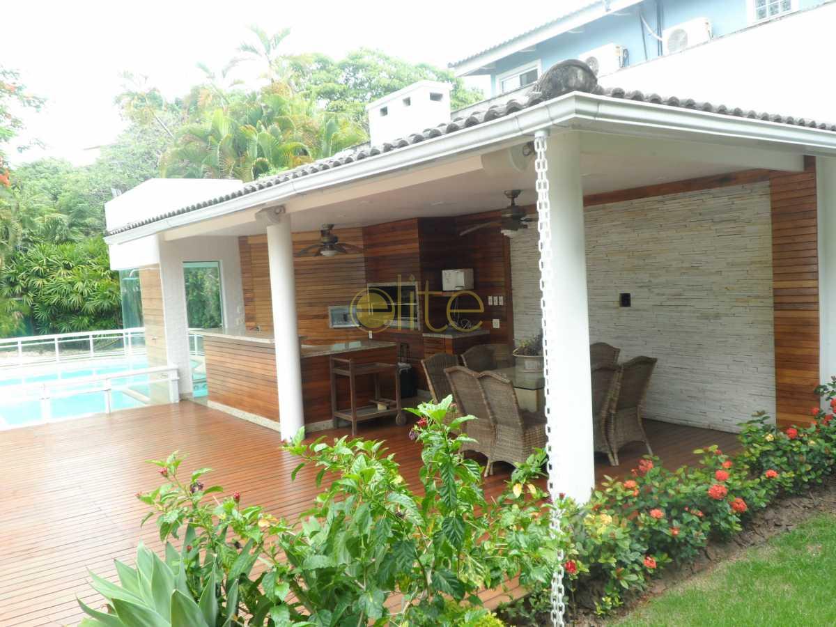 SAM_1568 - Casa em Condomínio Nucleo das Mansoes , Barra da Tijuca, Barra da Tijuca,Rio de Janeiro, RJ Para Alugar, 6 Quartos, 700m² - EBCN60016 - 4