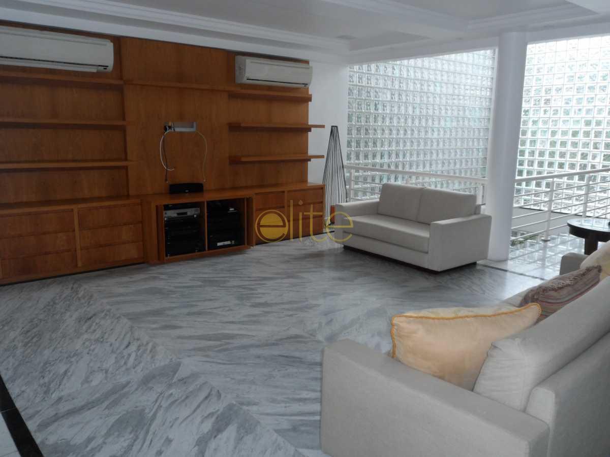 SAM_1576 - Casa Para Alugar no Condomínio Nucleo das Mansoes - Barra da Tijuca - Rio de Janeiro - RJ - EBCN60016 - 8