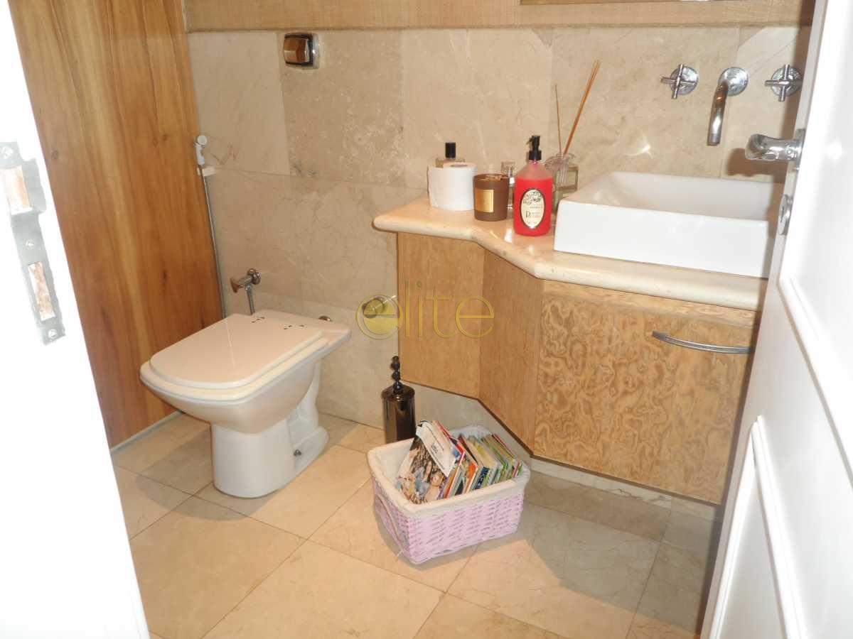 SAM_1579 - Casa Para Alugar no Condomínio Nucleo das Mansoes - Barra da Tijuca - Rio de Janeiro - RJ - EBCN60016 - 11