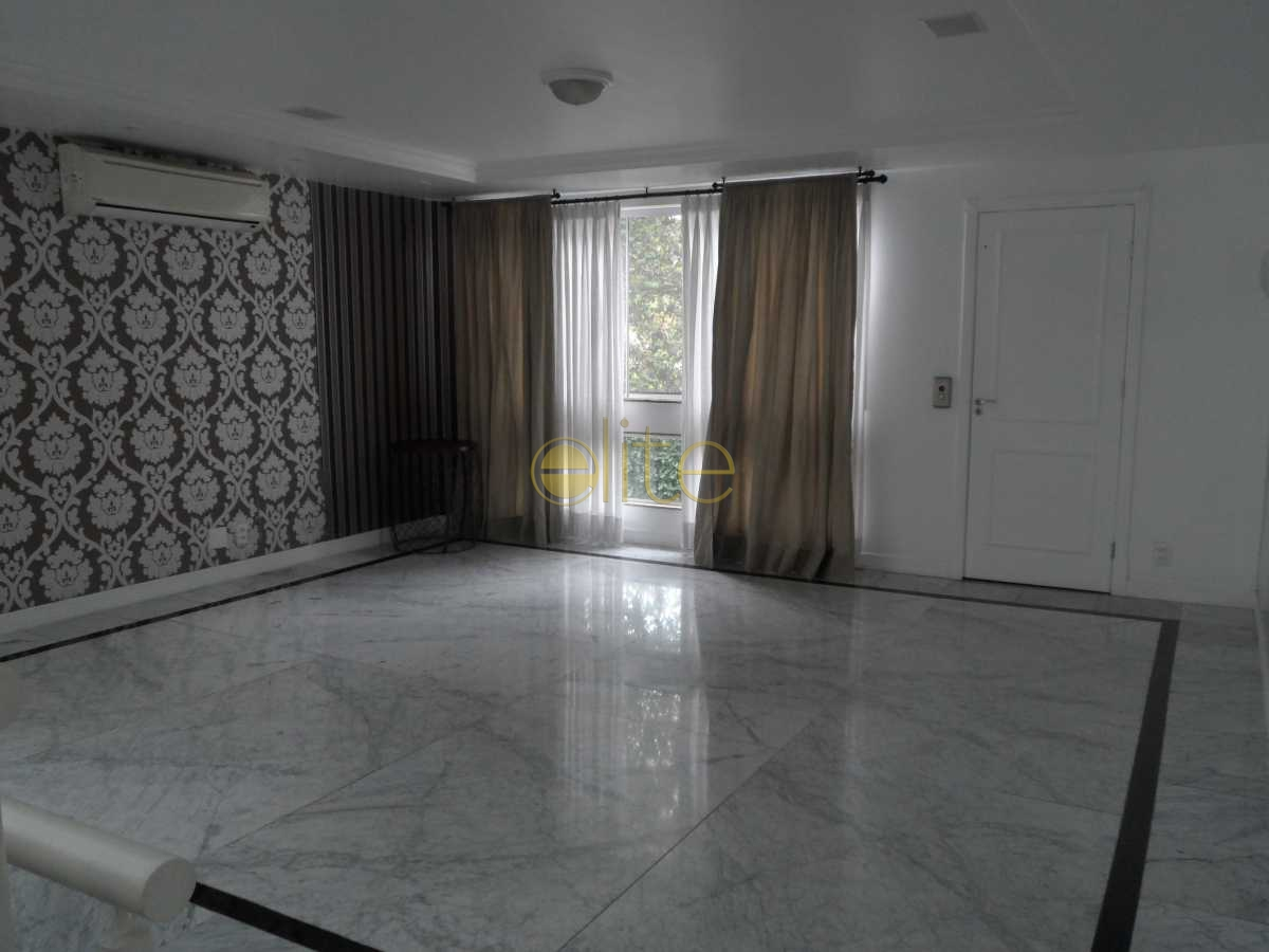 SAM_1580 - Casa Para Alugar no Condomínio Nucleo das Mansoes - Barra da Tijuca - Rio de Janeiro - RJ - EBCN60016 - 12