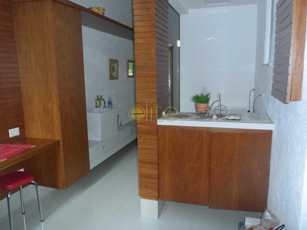 SAM_1585 - Casa Para Alugar no Condomínio Nucleo das Mansoes - Barra da Tijuca - Rio de Janeiro - RJ - EBCN60016 - 16