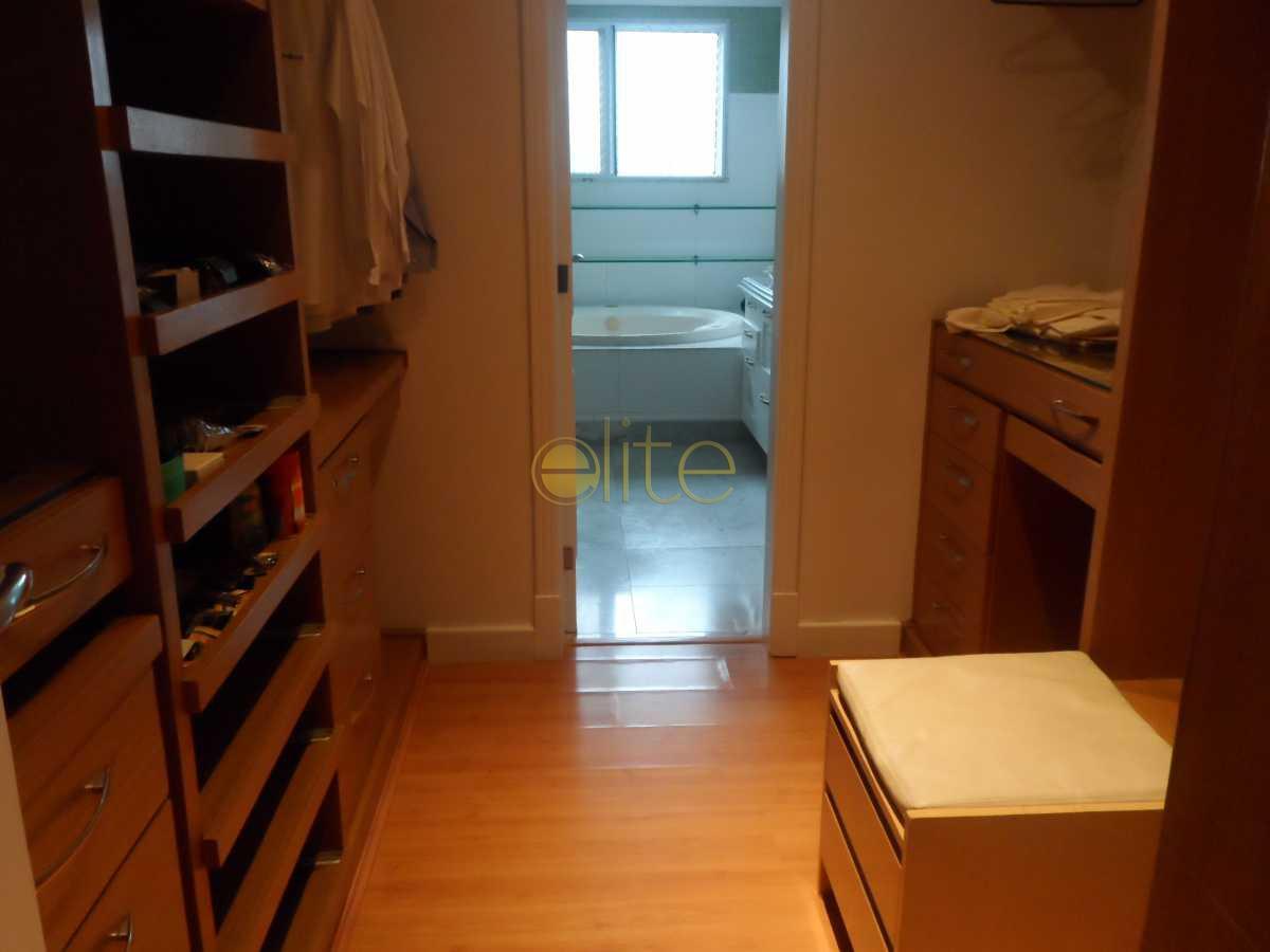 SAM_1588 - Casa Para Alugar no Condomínio Nucleo das Mansoes - Barra da Tijuca - Rio de Janeiro - RJ - EBCN60016 - 21