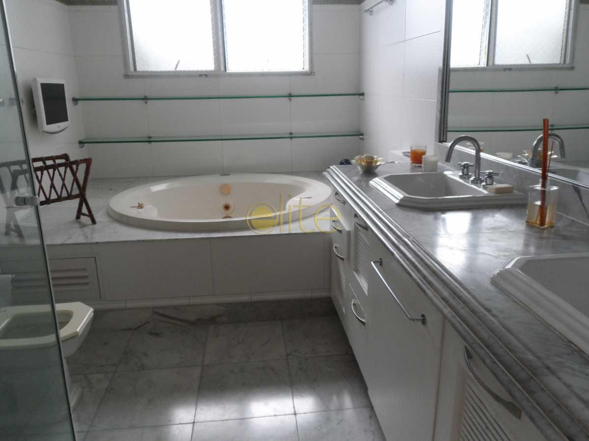 SAM_1589 - Casa em Condomínio Nucleo das Mansoes , Barra da Tijuca, Barra da Tijuca,Rio de Janeiro, RJ Para Alugar, 6 Quartos, 700m² - EBCN60016 - 22