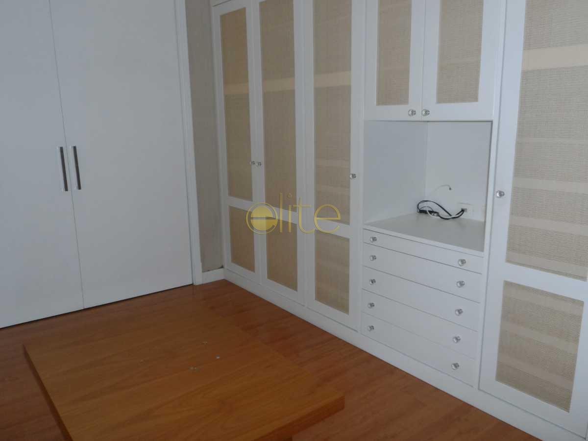 SAM_1590 - Casa Para Alugar no Condomínio Nucleo das Mansoes - Barra da Tijuca - Rio de Janeiro - RJ - EBCN60016 - 19