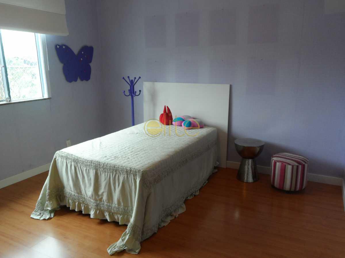 SAM_1592 - Casa em Condomínio Nucleo das Mansoes , Barra da Tijuca, Barra da Tijuca,Rio de Janeiro, RJ Para Alugar, 6 Quartos, 700m² - EBCN60016 - 23