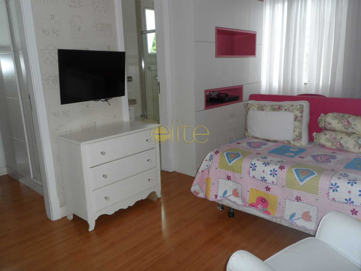 SAM_1595 - Casa Para Alugar no Condomínio Nucleo das Mansoes - Barra da Tijuca - Rio de Janeiro - RJ - EBCN60016 - 26